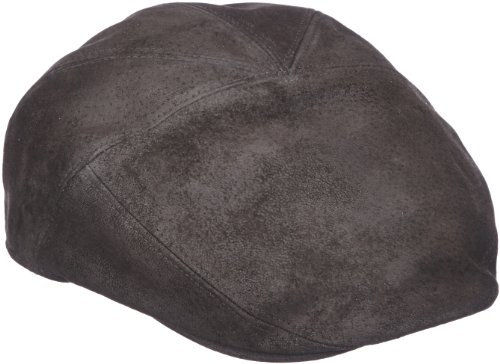 Bailey of Hollywood Chapeau Adulte mixte - Marron - Brun (dark coffee) - FR : 58 (Taille Fabricant : M)
