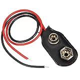 Étanche Fil électrique connecteur Fiche automobile Connecteurs de fil automatique de voiture et étanche Connecteur électrique Connecteur mâle Socket Kit avec fil-15cm Batterie et alimentation
