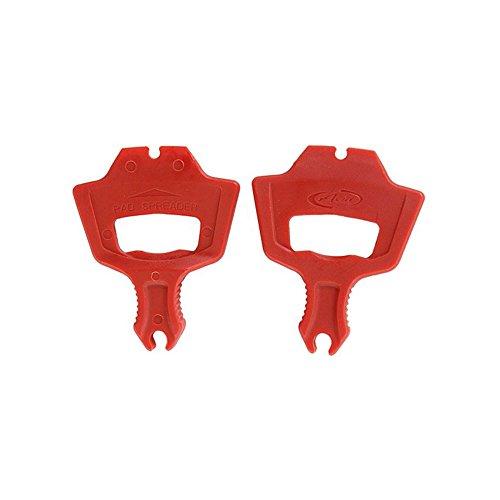 AVID 2 separadores de Pastillas Freno Guide/TRAI