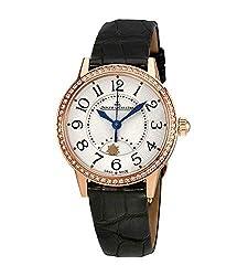Rendez-Vous 18K Rose Gold Ladies Watch Q3462421