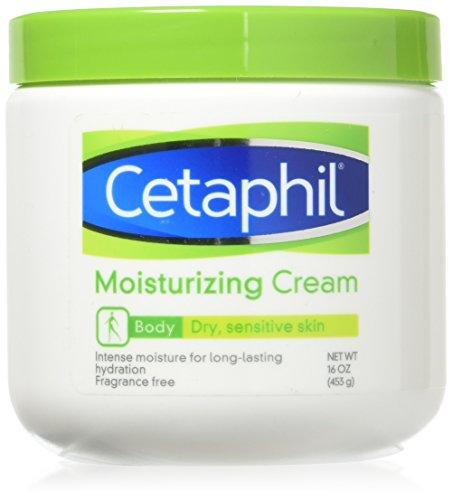 Cetaphil Moisturizing Cream...