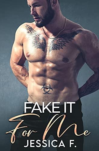 Fake It For Me: Ein Milliardär Liebesroman (Unwiderstehliche Brüder) (German Edition)