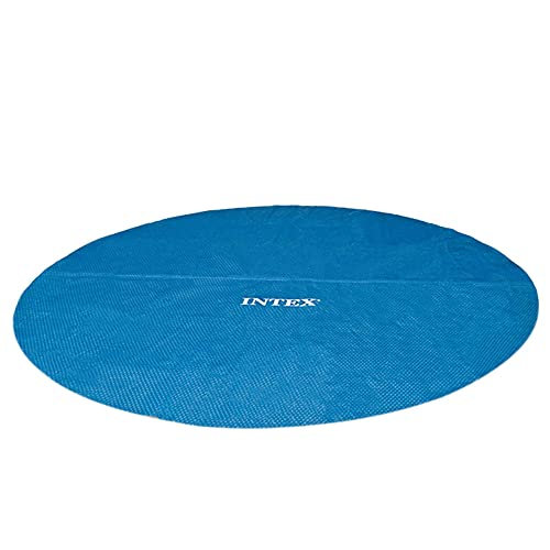 Intex 29025 - Cobertor solar para piscinas de 549 cm de diámetro