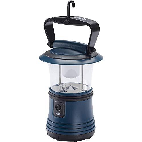 McKinley Unisex - Camping lantaarn voor volwassenen, blauw, 1 maat