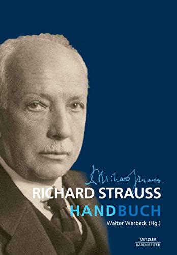 Richard Strauss-Handbuch