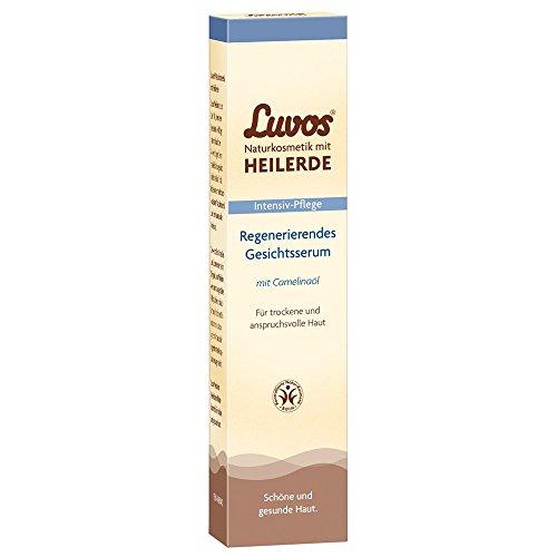Luvos Naturkosmetik Gesic 50 ml