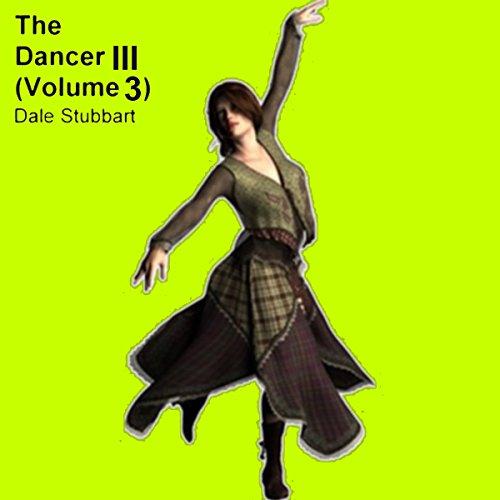 The Dancer, Volume 3 audiobook cover art