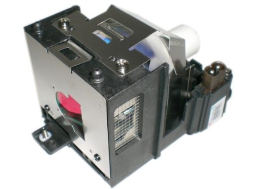 Sharp lámpara de Repuesto con Carcasa y Original Bombilla para PG-F310X, PG-F315X, PG-F320W