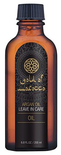 Gold of Morocco Argan Oil Leave In Care, 1er Pack (1 x 200 g)