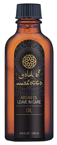 Gold of Morocco Argan Oil Leave In Care, 1er Pack (1 x 200 g)