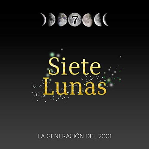 Siete Lunas