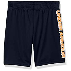 Under Armour Boys' Kick Off Short