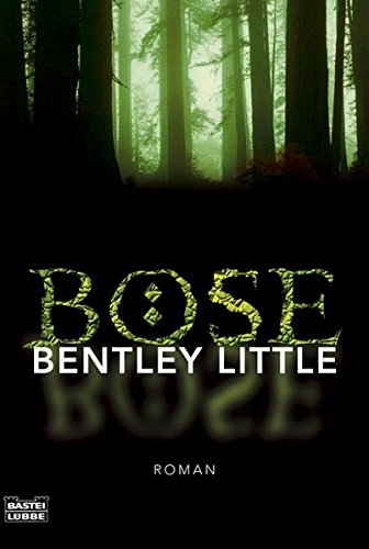 Buchseite und Rezensionen zu 'Böse: Horror' von Little, Bentley
