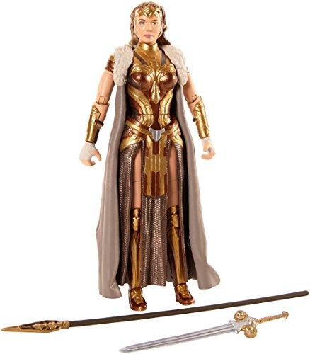 Top multiverse wonder woman figure for 2020