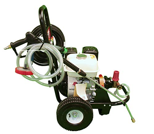Honda Gp 200 Petrol Pressure Washer 3000 psi 10 litres per Minute