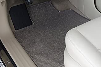 product image for 2007-2009 Lincoln Navigator L SUV (Bucket without Console) ExactMats Clear Mats (Full Car Set Includes - Floor Mats 1st and 2nd Row with Cargo Liner - Seats Up Position