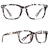 Best Computer Glasses - Blue Light Blocking Glasses - Computer Game Glasses Review