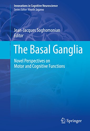 The Basal Ganglia: Novel Perspectives on Motor and Cognitive Functions (Innovations in Cognitive Neu