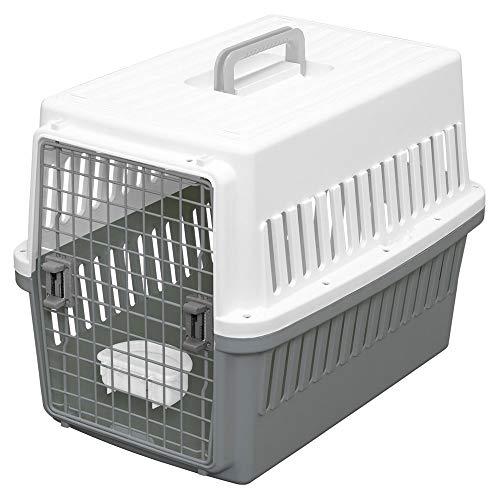 Iris Ohyama Transporttasche für Hunde und Katzen Bis 20 kg