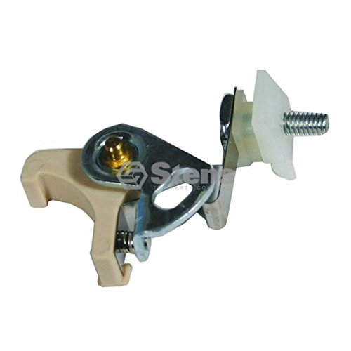 TECUMSEH Breaker Points H70, HH60, TNT100 and TVM170 27948, 27948A, 30547A /&supplier-rock_digger