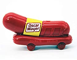 Image: Oscar Mayer Wienermobile Whistle