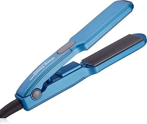 Price comparison product image BaByliss PRO Nano Titanium Mini Straightening Iron (1 inch)