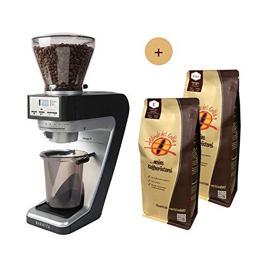 Baratza Sette 30 Aktionsbundle mit 2 * 250 gr. Spitzenkaffee/Espresso von Mondo del Caffè