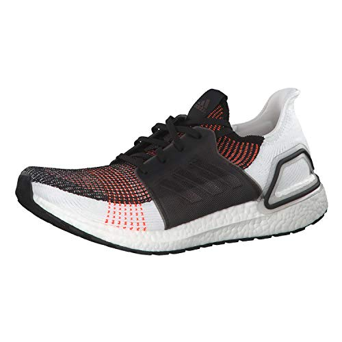 adidas Ultraboost 19 Running Shoes - AW19-7 Black