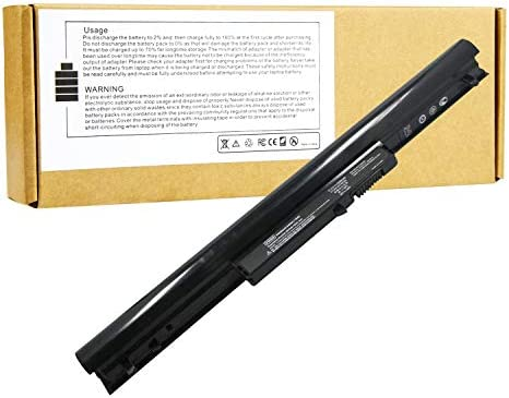 Laptop Battery for HP Spare 694864 851 695192 001 H4Q45AA HSTNN YB4D HSTNN YB4M VOLKS VK04 TPN product image