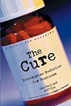 The Cure: Enterprise Medicine for Business: A Novel for Managers
