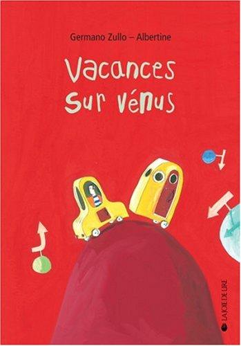 Vacances sur Vénus