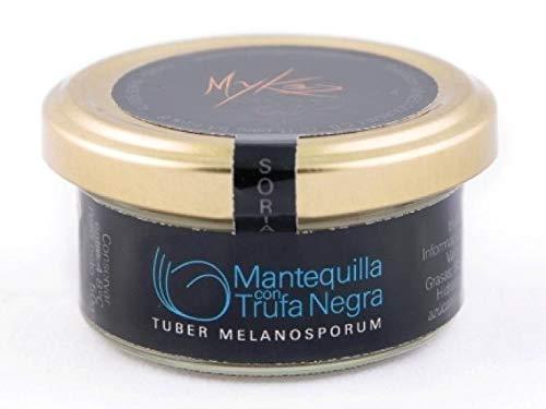 Mykés Gourmet Mantequilla con Trufa Negra 1800 g