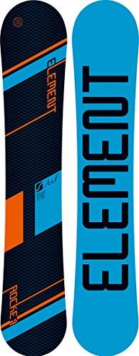 Stuf Element JR Snowboard 2019, 110