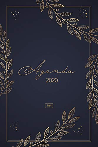 Agenda 2020: Calendario 2020, Agenda semanal, Agendas Semana...