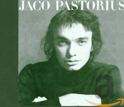 Jaco Pastorius