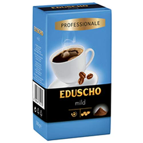 EDUSCHO 477426 Kaffee Professionale Mild