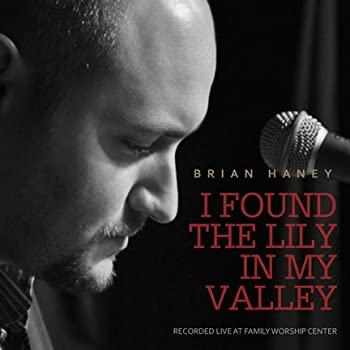 I Found The Lily In My Valley by Brian Haney
