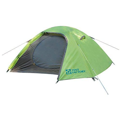 テントファクトリー テント DUライト ツーリングテントT2 TF-NLTD2