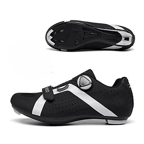 Kuxuan -   Fahrrad Schuhe