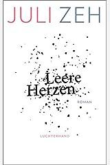 Leere Herzen: Roman (btb Taschenbücher, 71838) (German Edition) Format Kindle