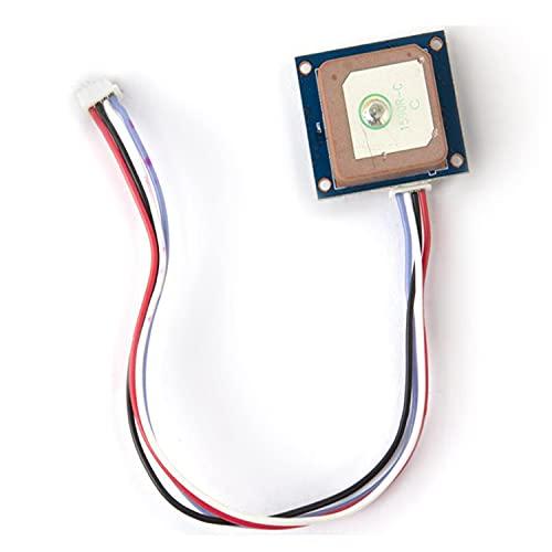 DingPeng EX5 GPS.Modulo Pezzo di Ricambio per 5G 4K HD WiFi FPV Telecamera RC.Giocattolo Heilcopter Drone Quadcopter Modulo GPS Drone FPV