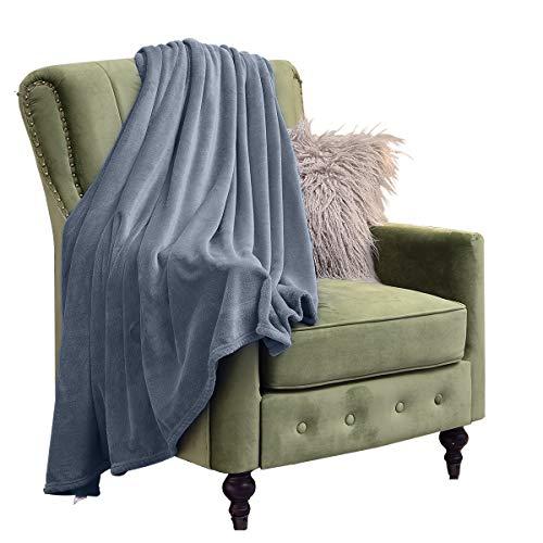 Eternal Moment Fleece Blanket, Super Cozy Flannel Fleece Blanket, Throw...