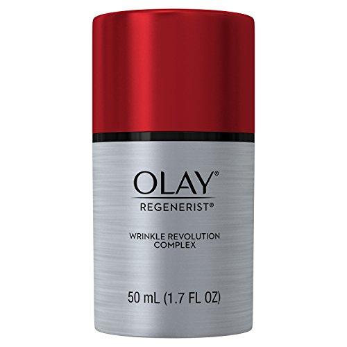 Crema antiarrugas Olay Regenerist Revolution Complex Hidratante Plus Primer, 50 ml