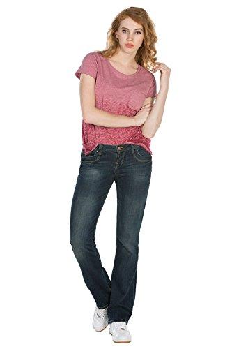 LTB Jeans Damen Jeans Niedriger Bund 50201 / Valentine, Gr. 29/30, Blau (Mambo Wash 2478)