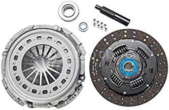 South Bend Organic-Feramic Clutch Kit Replacement Kit, 05-09 Dodge 5.9L Diesel, G56 Transmission G56-OFER