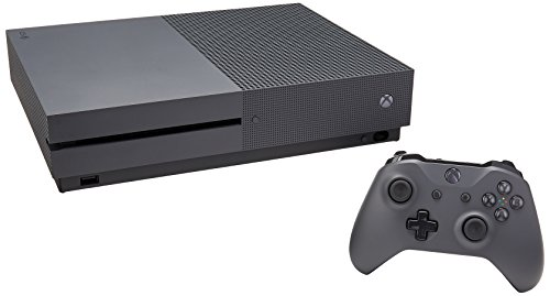 Xbox One S 500GB Special Edition Console - Battlefield 1 Bundle [Discontinued]