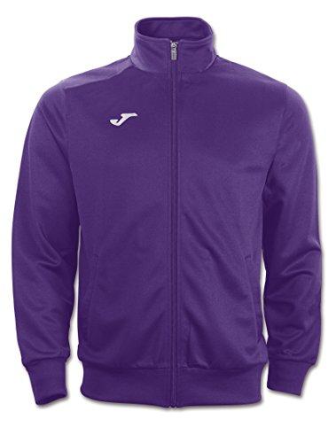 Joma Gala Sweatshirt Unisex–Erwachsene L Multicolore (Viola)