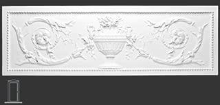 Best door pediment styles Reviews