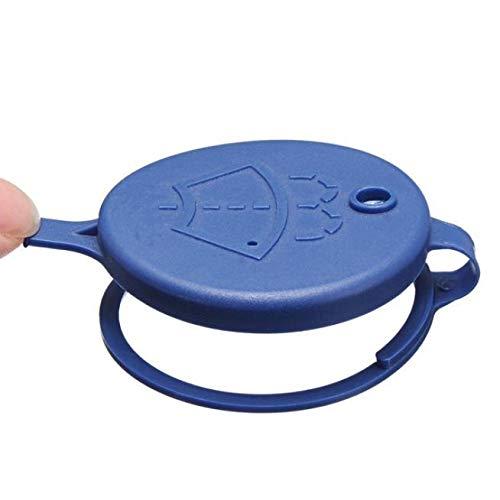 Verschlussdeckel Kappe für Wischwasserbehälter der Scheibenwaschanlage Waschwasserbehälter Deckel Scheibenreininung Verschluss sarachen (106021)