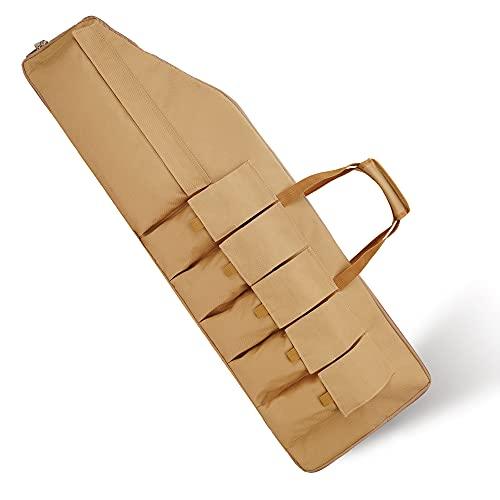 RHCOM Soft-Rifle-Bag Gun Gag Outdoor Tactical Gun Bag for...